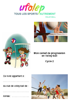 Livret cycle 2