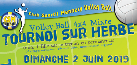 Tournoi Mennecy
